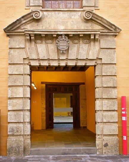 Palacio de Lercaro (Museo de Historia y Antropologia de Tenerife)