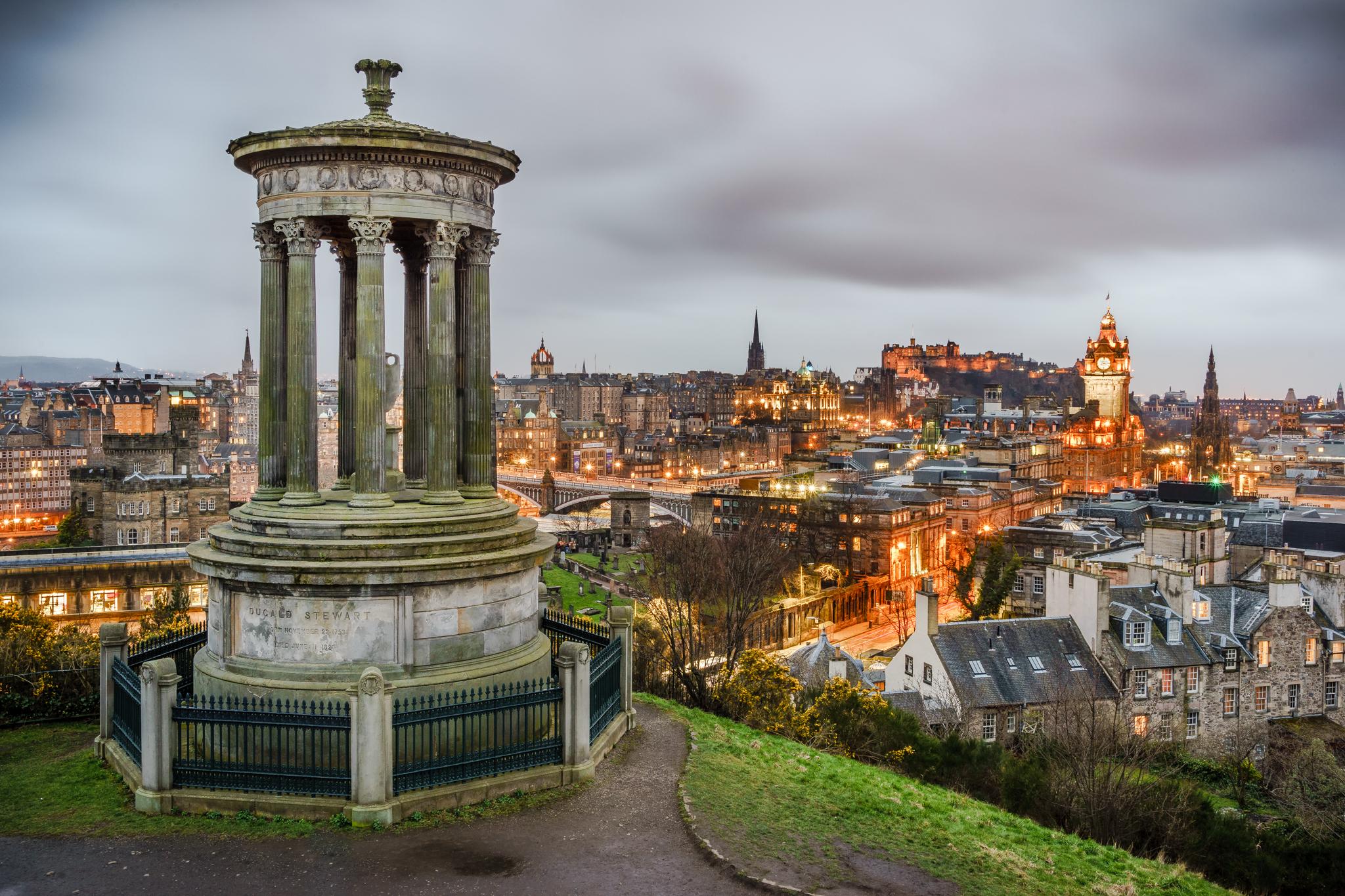 Dating événement Edinburgh