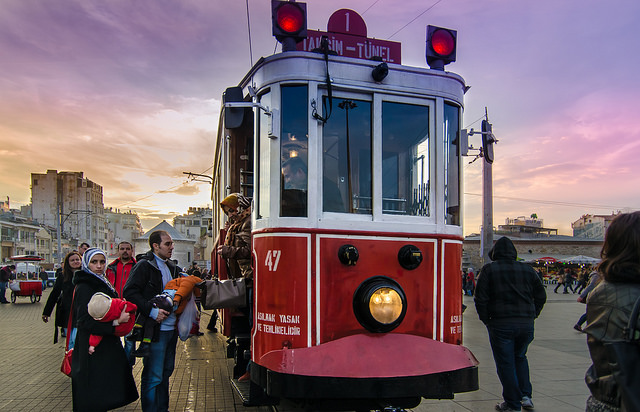 1f49a85caf222d The Ultimate Wimdu Guide to Getting Around in Istanbul