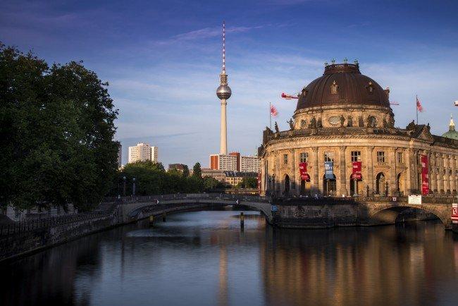 Dove dormire a Berlino: i quartieri e le mille anime della città