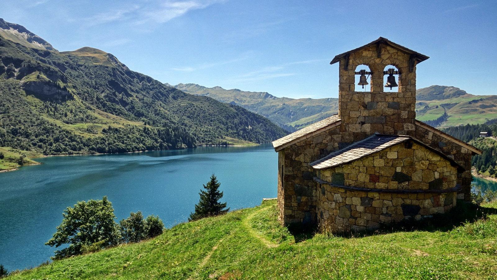 Les 25 plus beaux villages montagnards de France