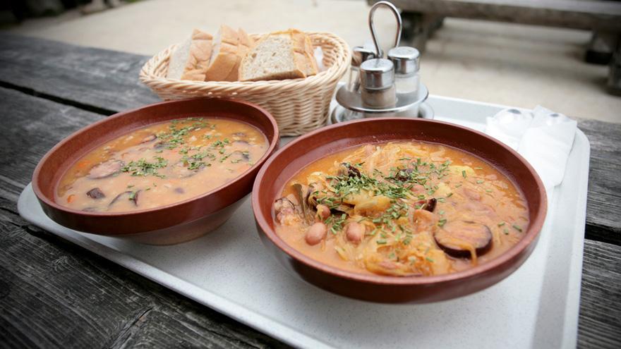 The Best of Slovenian Cuisine - Wimdu Blog