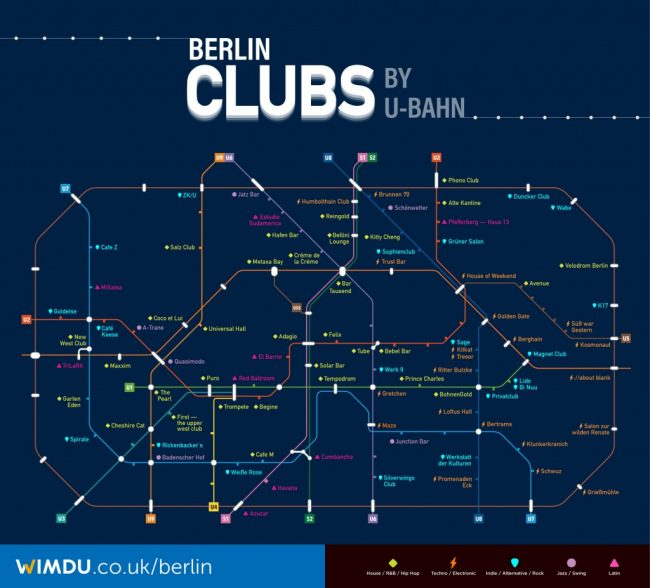 https://www.wimdu.co.uk/blog/map-of-the-best-berlin-clubs-by-u-bahn-station