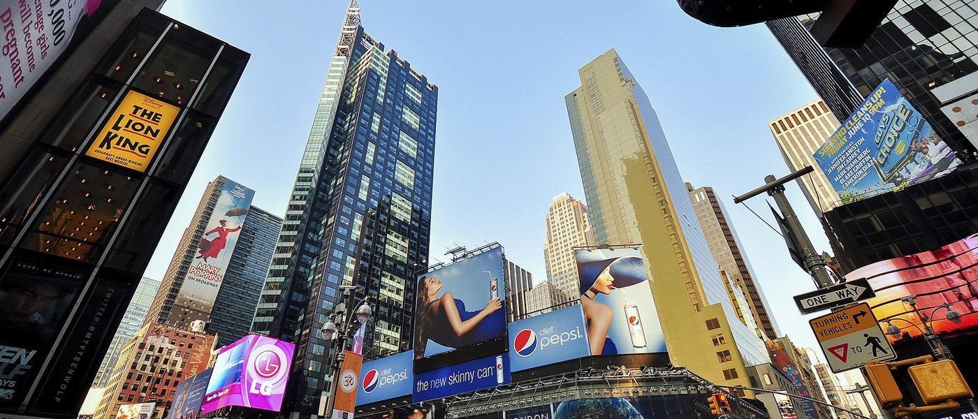 Appartamenti e B&B - dormire a New York con Wimdu