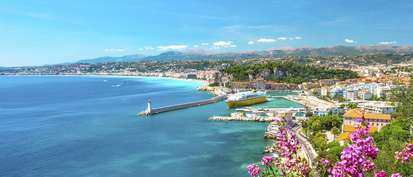 Nice Apartments, Villas in Nice & Accommodation - Wimdu
