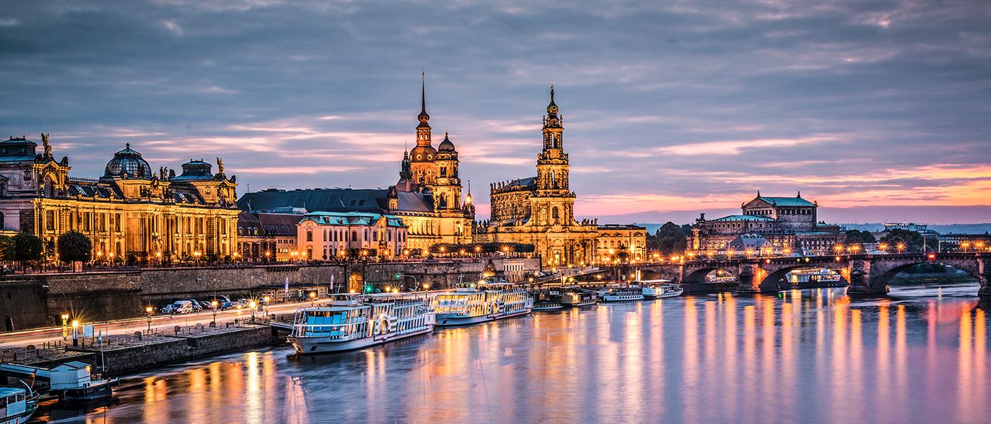 Ferienwohnungen Unterkunfte In Dresden Wimdu