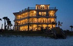 Gorgeous vacation rental on the beach in Destin, Florida