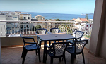 View of a Wimdu holiday apartment in Alghero