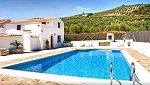 Wimdu villa rental with swimming pool in Andalusia