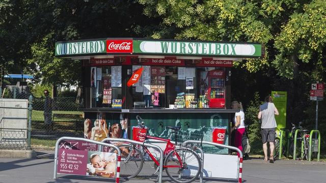 Wimdu Wien