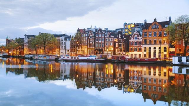 Appartamenti e B&B Amsterdam - Wimdu