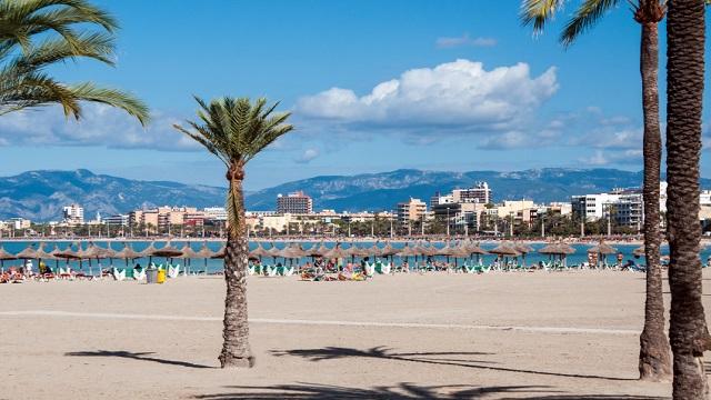Alquiler De Apartamentos Vacacionales En Mallorca Wimdu
