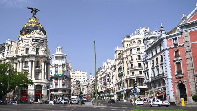 Alquiler De Apartamentos En Madrid Alojamiento Wimdu