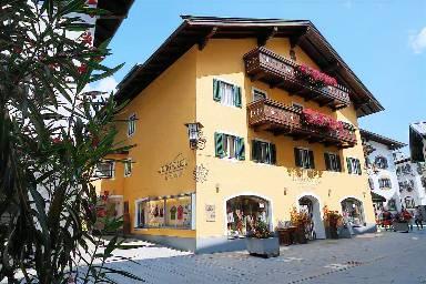 Brauchtum - Salzburger Saalachtal