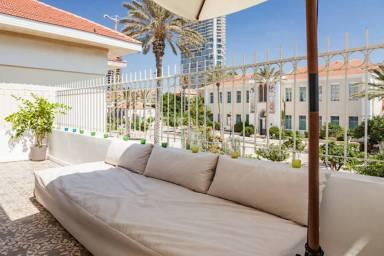 Ferienhäuser & Ferienwohnungen in Tel Aviv mieten - Urlaub ...