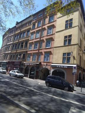 20 M² Apartment
