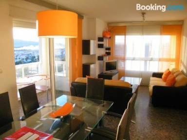 Vakantiehuizen in Cullera: Voordelige privé-appartementen ...
