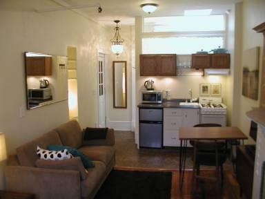 340 Ft² Apartment
