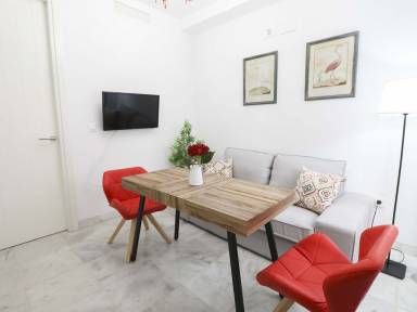 Vacation Rentals and Apartments in Casco Antiguo - Wimdu