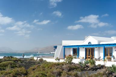 Vakantiehuizen in Lanzarote: Voordelige privé ...