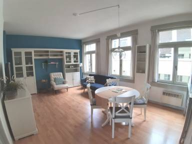 Location Appartement Anvers Week End
