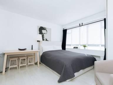 220 Ft² Apartment
