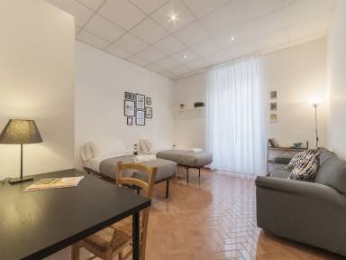 Vacation Rentals and Apartments in Rome - Wimdu