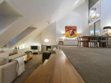 200 m appartement