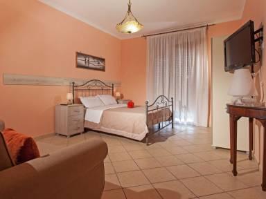 Ferienwohnung sorrento ferienhaus apartment g nstig von for Ferienwohnung nordsee privat gunstig