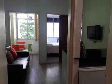 Ferienwohnung brasilien ferienhaus apartment g nstig for Ferienwohnung nordsee privat gunstig