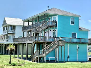 Crystal Beach Vacation Als From