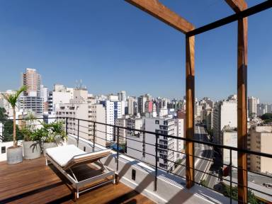 Vacation Rentals and Apartments in Sao Paulo - Wimdu
