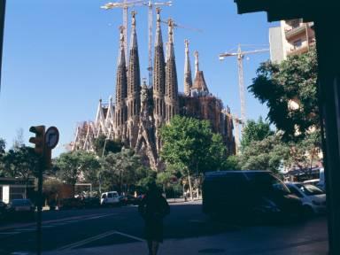 Appartementen & bed and breakfast in Barcelona - Wimdu