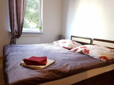 Ferienhaus Ferienwohnung In Stettin Wimdu