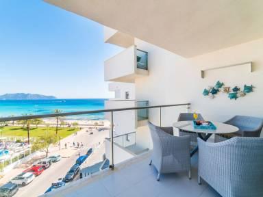 Ferienhäuser & Ferienwohnungen auf Mallorca - Wimdu