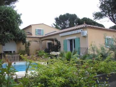 Maison De Vacances 30 M² Centre Ville, Nîmes, France