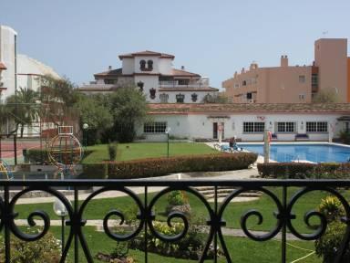 Appartementen en b&b in Torremolinos - Wimdu