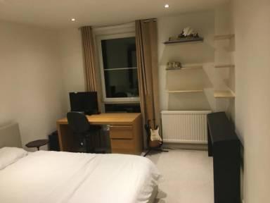 Appartamenti in affitto dormire a londra con wimdu for Appartamenti londra