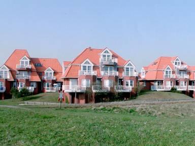 Ferienwohnung wangerooge ferienhaus apartment g nstig for Ferienwohnung nordsee privat gunstig