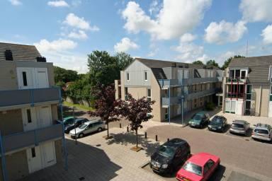 Appartementen, vakantiehuizen en bed and breakfasts - Wimdu
