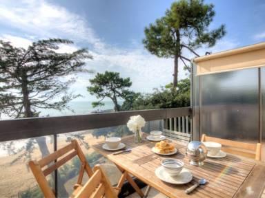 Vakantiehuizen in Saint-Palais-sur-Mer: Voordelige privé ...