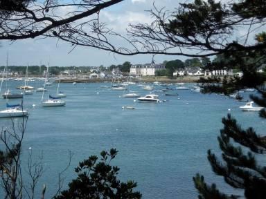 Vakantiehuizen in Morbihan: Voordelige privé-appartementen ...