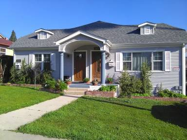 Vacation Rentals and Apartments in Los Angeles - Wimdu