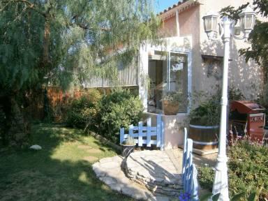 Maison De Vacances 50 M² Torreilles, Pyrénées Orientales, France