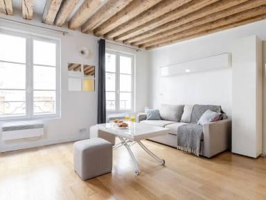 Saint Germain Des Pres 270 Ft² Apartment
