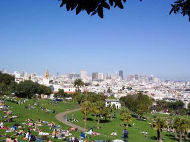 San Francisco Apartments & SF Accommodation - Wimdu