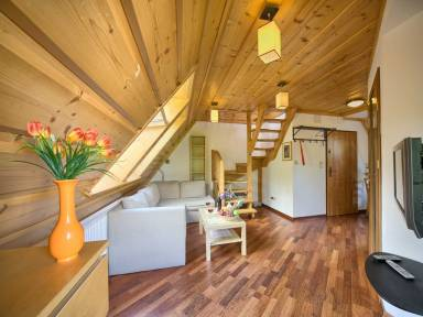 Ferienwohnung zakopane ferienhaus apartment g nstig von for Ferienwohnung nordsee privat gunstig