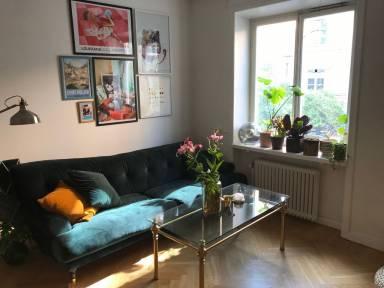 440 Ft² Apartment