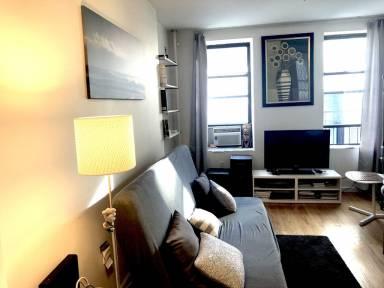34 M² Apartment