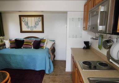 Vacation Rentals and Apartments in San Fernando Valley - Wimdu